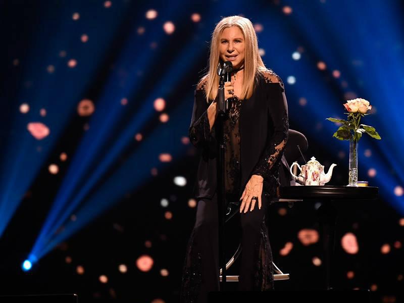 Barbara Streisand Tips iOS 10 Will Be Released on September 30