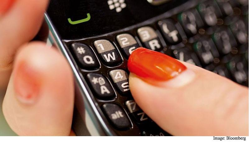 BlackBerry to Stop Making Smartphones, Focus on Software Business