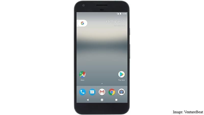 Google Pixel XL Press Render Leaked; Looks Exactly Like Google Pixel