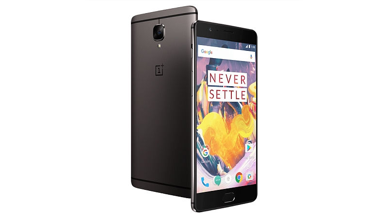 OnePlus 3T Smartphone Launched in India: Price, Release Date, Specifications, and More