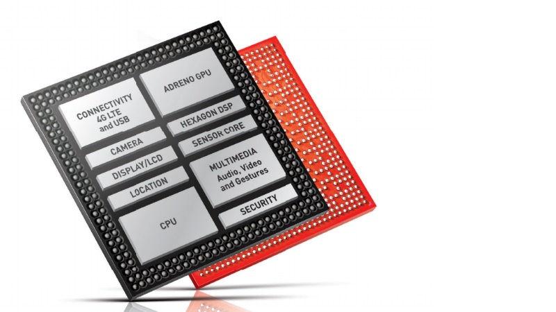 Image result for Qualcomm's Snapdragon 835 spec slides leak, DX12 support in tow