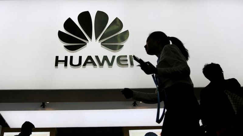 Huawei Catches Up With Samsung, Apple in Smartphone Market