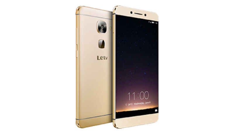 LeEco Le 2 Gold Variant to Go on Sale in Limited Quantities in India on Thursday